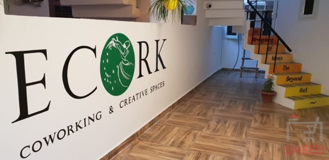 General Lucknow Indira Nagar ecork-coworking-and-creative-spaces