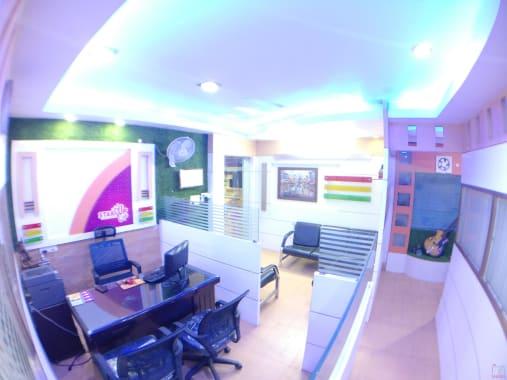 Private Room Gorakhpur Purdilpur startup-cafe