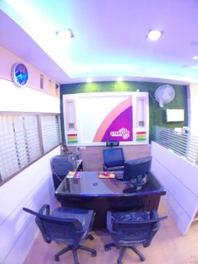 6 seaters Private Room Gorakhpur Purdilpur startup-cafe