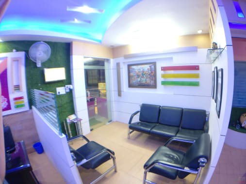 General Gorakhpur Purdilpur startup-cafe