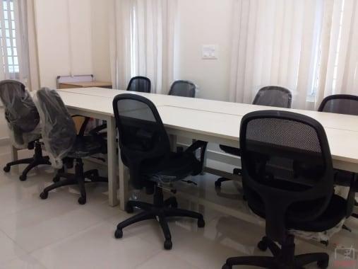 Private Room Bangalore HSR startupin