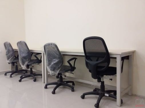 3 seaters Private Room Bangalore HSR startupin