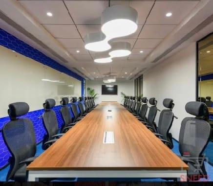 Meeting Room Bangalore Mahadevapura workflo-durga-waves