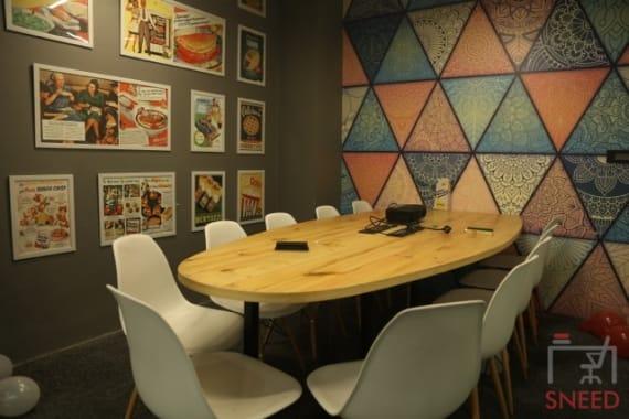 Meeting Room New Delhi Saket innov8-ras-vilas-saket