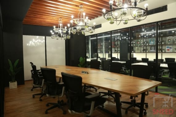 Meeting Room Gurgaon DLF Cyber City innov8-dlf-cyber-hub