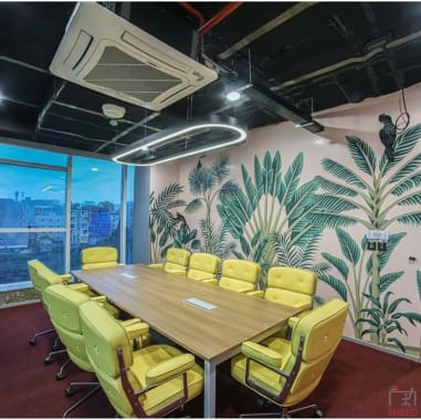 Meeting Room Hyderabad Gachibowli innov8-shrestha-marvel