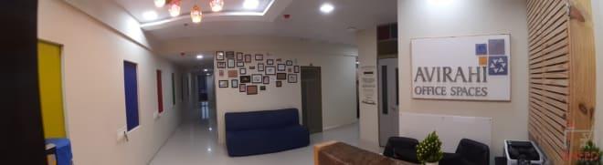 General Mumbai Kandivali West avirahi-office-spaces