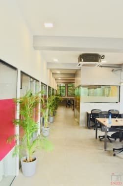 General New Delhi Dwarka invento-workspaces