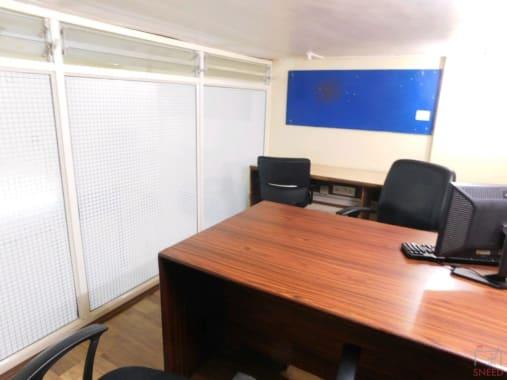 4 seaters Private Room Pune Vishrantwadi career-santa