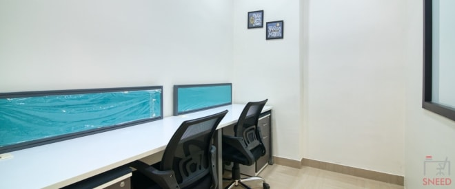 Private Room New Delhi Janakpuri work-with-us-coworking