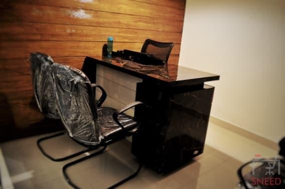 General Bhopal MP Nagar qubikals-coworking-space