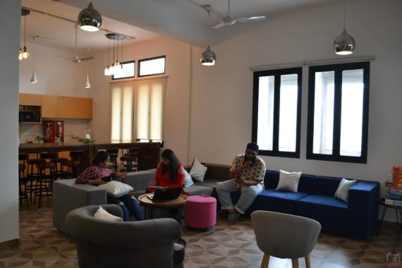 General New Delhi Mohan Estate 91springboard-mohan-estate