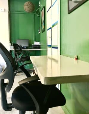 Open Desk Chennai Mylapore artisans-lab---creative-spaces