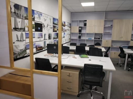 10 seaters Private Room Bangalore Whitefield workorama-coworks