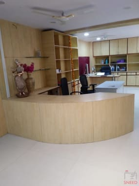 General Chennai Kilpauk workzone-coworking-space