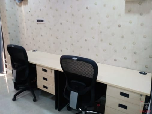 2 seaters Private Room Chennai Kilpauk workzone-coworking-space