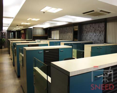 10 seaters Open Desk Kolkata Rashbehari easydaftar-signature-south