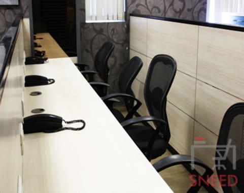 4 seaters Private Room Kolkata Rashbehari easydaftar-signature-south