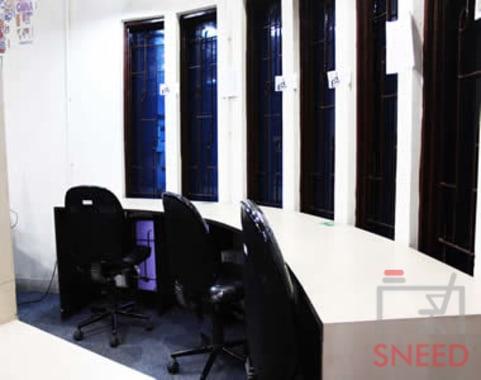 2 seaters Private Room Kolkata Salt Lake easydaftar-signature-sector-5