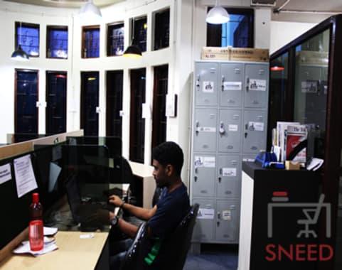 10 seaters Private Room Kolkata Salt Lake easydaftar-signature-sector-5