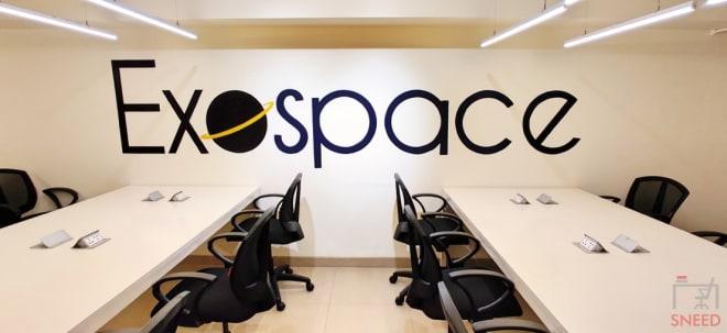 25 seaters Open Desk Bhubaneshwar Rasulgarh exospace