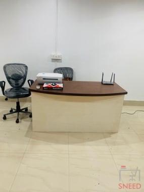 3 seaters Private Room Kolkata Howrah workzone-office-spaces