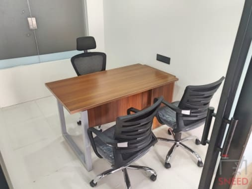 1 seaters Private Room Pune Pimple Saudagar 11-cowork