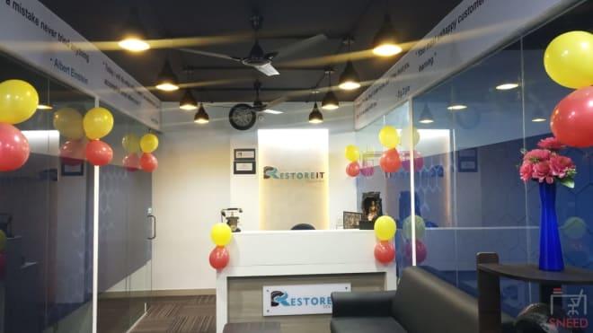 Bangalore BTM newtros-services