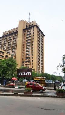 General New Delhi Nehru Place avanta-business-centre-itt