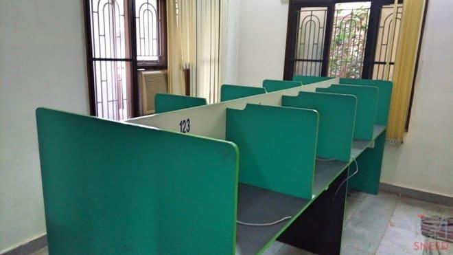 30 seaters Open Desk Vijayawada Labbipet proactive-coworking