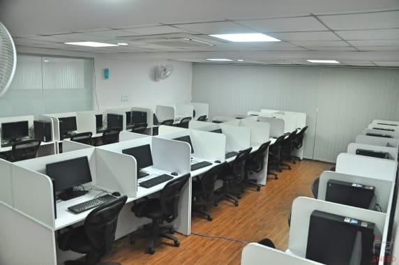 20 seaters Private Room Visakhapatnam Dwaraka Nagar the-coworking-space-ap-visakhapatnam