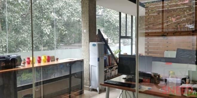 General Bangalore Sanjay Nagar pristine-design-studio