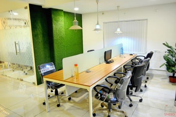 45 seaters Open Desk Indore AB Road adited-coworking-2.0