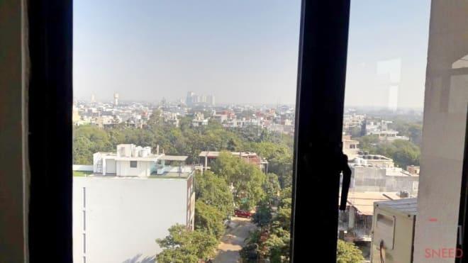General Gurgaon DLF Phase 4 coworkinsta