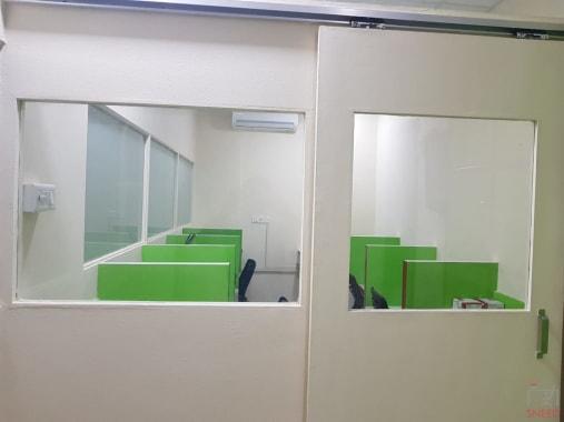 General Pune Aundh radical-coworking-space
