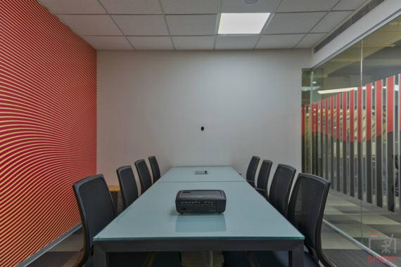 Meeting Room Bangalore Ashok Nagar indiqube-grandeur