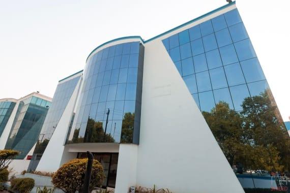 General Noida Sector 58 miqb-noida-center