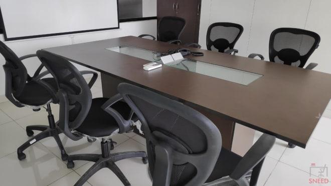 Meeting Room Bangalore Electronic City emospace