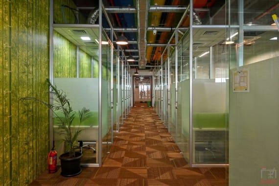 General Mumbai Thane kontor-space-thane