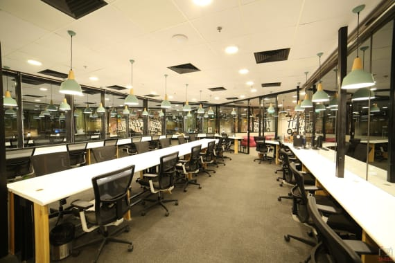 Private Room Gurgaon Sohna Road innov8-sohna-road