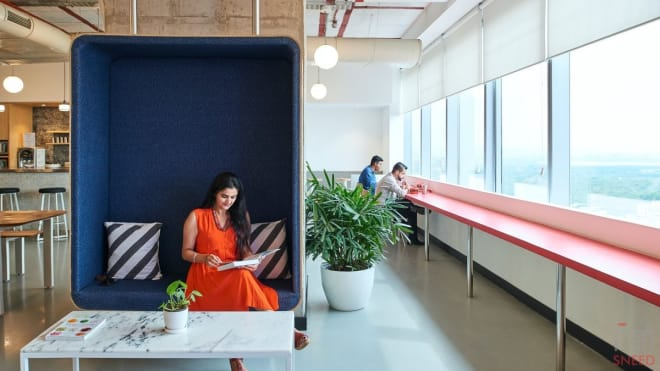 Open Desk Mumbai Nerul wework-seawoods-grand-central