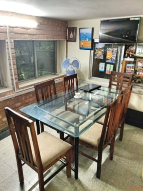 6 seaters Meeting Room Kolkata Bhowanipore on-co-works