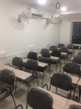 20 seaters Training Room Pune Kharadi coding-nest