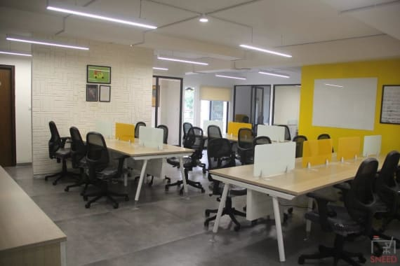 84 seaters Open Desk Bangalore Jayanagar workden-jayanagar