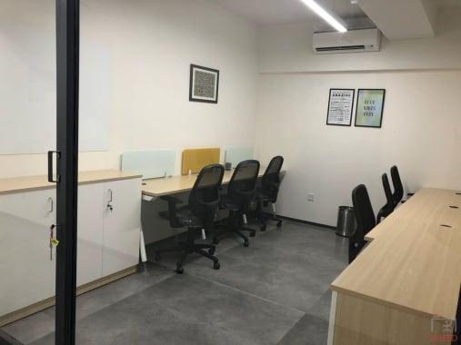 6 seaters Private Room Bangalore Jayanagar workden-jayanagar