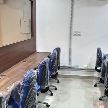 12 seaters Private Room Bangalore Indiranagar collaboworks