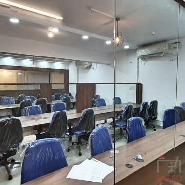Private Room Bangalore Indiranagar collaboworks