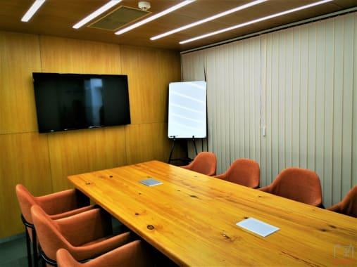 Meeting Room Bangalore JP Nagar gopalan-coworks-bannerghatta-