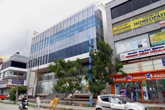 General Bangalore HSR 315-work-avenue-hsr3