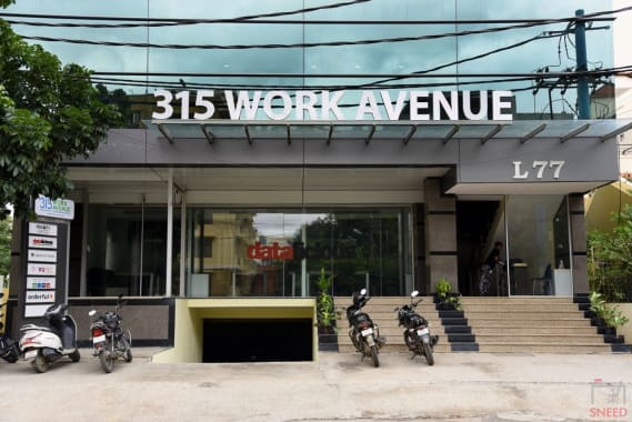 General Bangalore HSR 315-work-avenue-hsr2